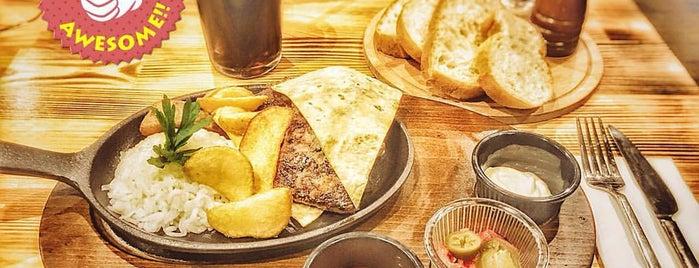 Saklı Çeşme Nargile Kafe is one of mm.