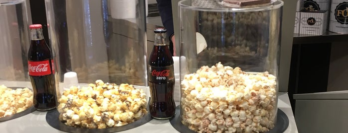 Fol Pop Corn is one of Roma Capitale.