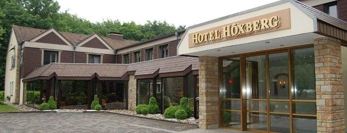 AKZENT Hotel Höxberg is one of AKZENT Hotels e.V..