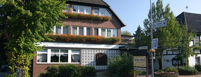 AKZENT Hotel Zur Wasserburg is one of AKZENT Hotels e.V..