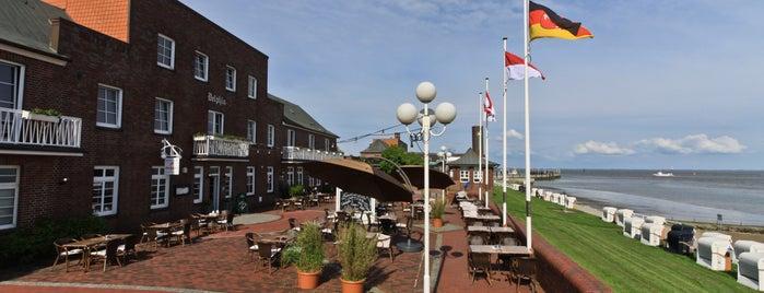 AKZENT Strandhotels Seestern & Delphin is one of AKZENT Hotels e.V..