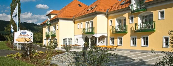 AKZENT Wellnesshotel Bayerwald-Residenz is one of AKZENT Hotels e.V..
