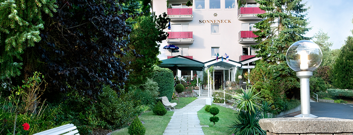 AKZENT Hotel Sonneneck is one of AKZENT Hotels e.V..