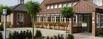 AKZENT Hotel Wersetürm`ken is one of AKZENT Hotels e.V..