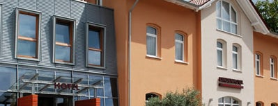 AKZENT Hotel Altenberge is one of AKZENT Hotels e.V..
