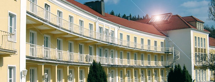 "AKZENT Hotel ""Am Burgholz"" is one of AKZENT Hotels e.V.."