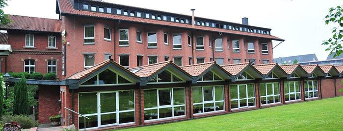 AKZENT Hotel Brüggener Klimp is one of AKZENT Hotels e.V..