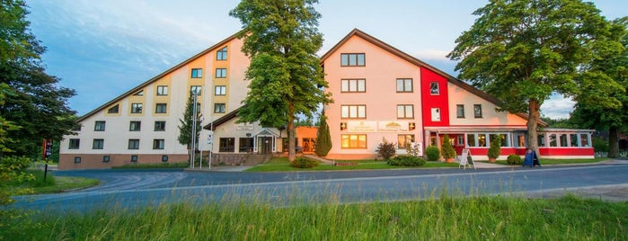 AKZENT Aktiv & Vital Hotel Thüringen is one of AKZENT Hotels e.V..