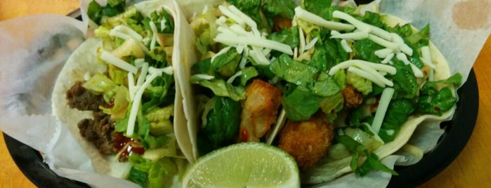 Hankook Taqueria is one of Where to Eat Tacos in Atlanta.
