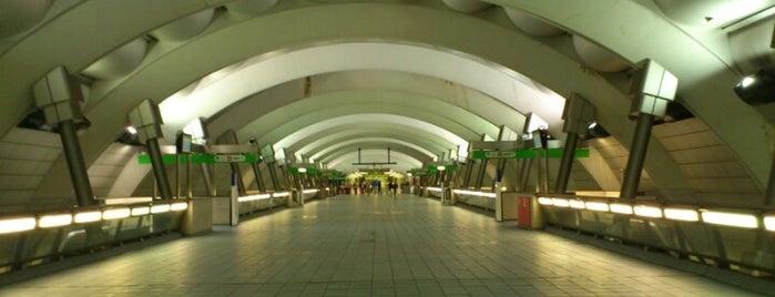 Mytrip for Porta venezia metro