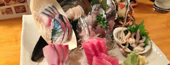 魚金 池袋店 is one of 飯屋.