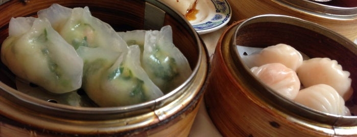 Ton Kiang is one of San Francisco's Top 10 Dim Sum Restaurants.