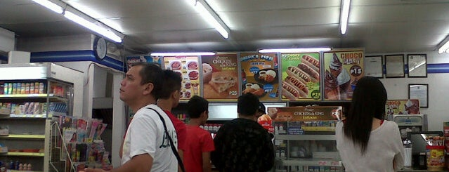 Ministop San Jose Del Monte is one of Store.