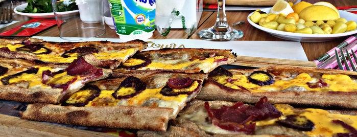 Talas Keyif Mekanları is one of Yemek yemek....
