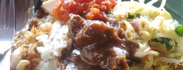 Waroeng Pantjoran is one of Bali - Kuliner.