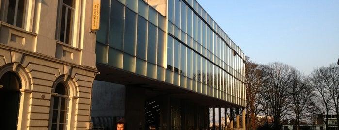 Faculteit Economie en Bedrijfskunde (FEB), UGent is one of Student van UGent.