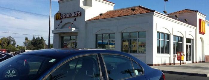 McDonald's is one of Must-visit Food in Van Nuys.