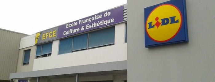 Le Saint Serge Restaurant U Angers