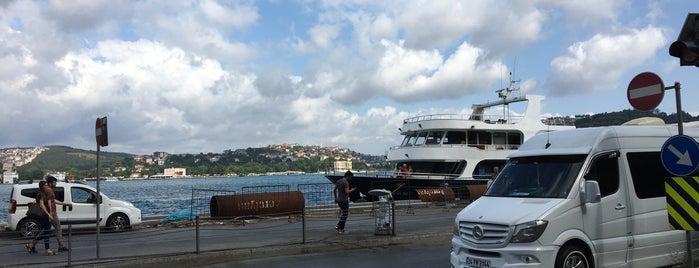Küçük Ayasofya is one of İstanbul | Fatih İlçesi Mahalleleri.