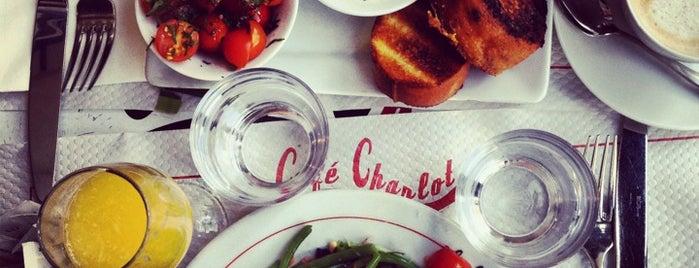 Café Charlot is one of Best of Paris.