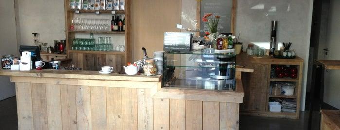Kaffeewerk Espressionist is one of Frühstück & Brunch.