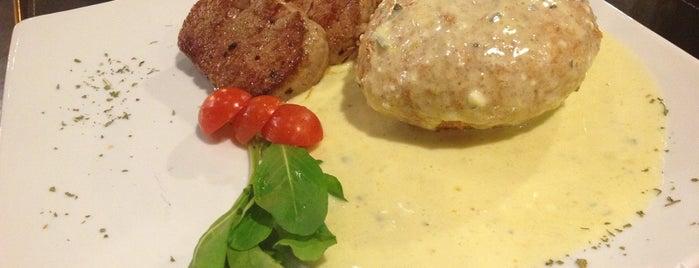 Allegrini is one of LNS Empreendimentos Gastronômicos.