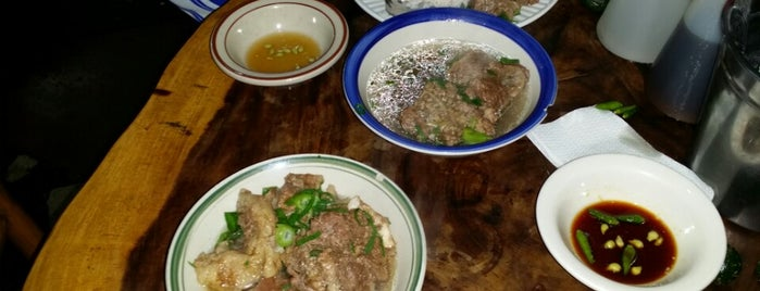 3H Bulalo Eatery is one of UNWIND GETAWAYS.