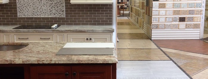Terra Tile and Marble is one of ThankYouForCaring Discounts Briarcliff.