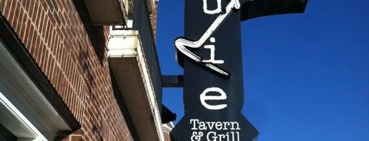 Bar Louie is one of Favorite Nightlife Spots.