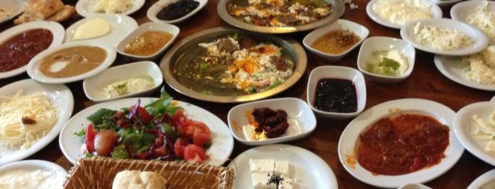 Mustafa'nın Kahvaltı Dünyası is one of Gourmet!.