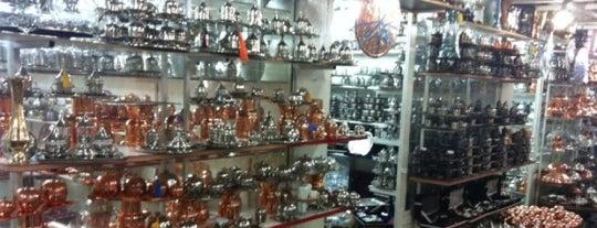 Bakırcılar Çarşısı is one of Diyarbakir.