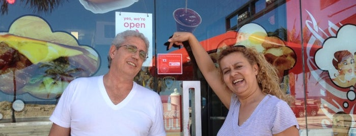 Ocean View Delight is one of Bicycle-Friendly & Local Businesses in Broward.