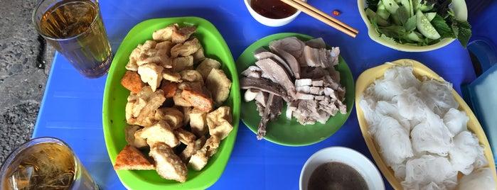 Bún Đậu Phất Lộc is one of Măm măm ~.^.