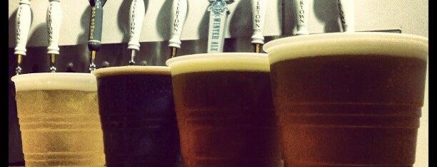Cincinnati Beer Geek
