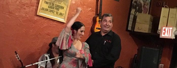 La Taberna Giralda is one of Regulars.