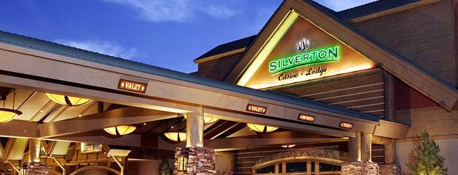 Silverton Casino Hotel is one of CASINOS.