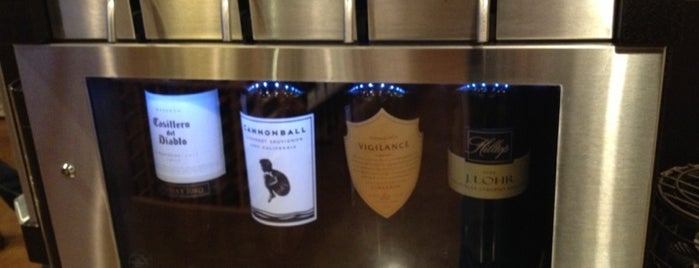 The Little Cellar Wine Company is one of Watering Holes.