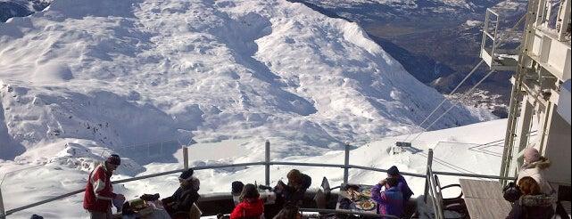 Chamonix-Mont-Blanc is one of Dream Destinations.