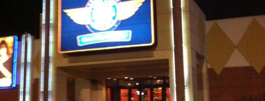 Dave & Buster's is one of Arcades.
