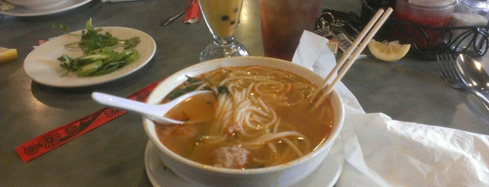 Pho Tre Bien is one of The 15 Best Places for a Seafood in El Paso.
