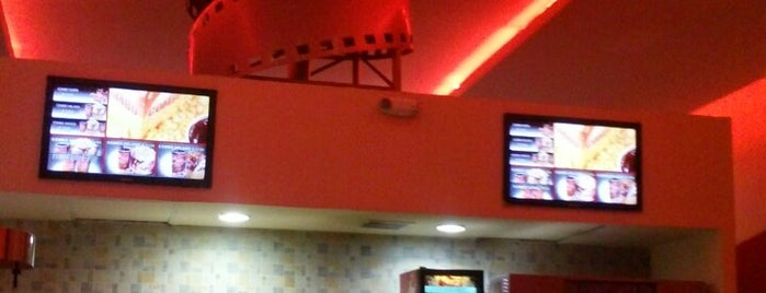 Citicinemas is one of All-time favorites in Mexico.