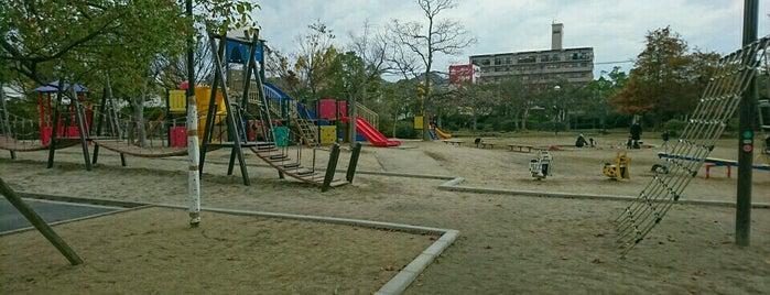 福山メモリアルパーク is one of スケートリンク.