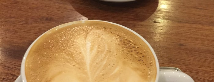 Café Forastero is one of The 15 Best Places for Breakfast Food in Santiago.