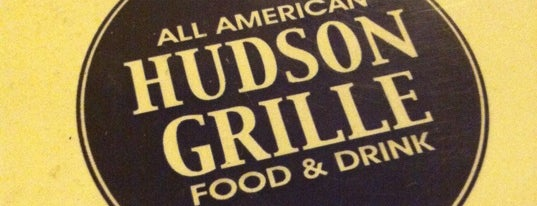 Hudson Grille is one of Summer in Georgia.