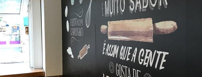 Grão Fino is one of Restaurantes lights.