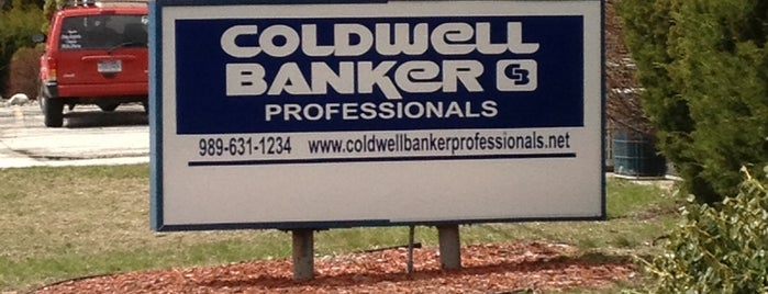Coldwell Banker is one of Best places.