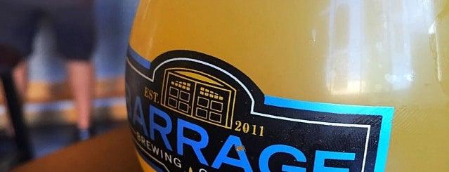 Barrage Brewing Company LLC is one of Long Island.