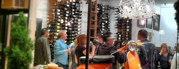 Biondivino Wine Boutique is one of San Francisco Eats.