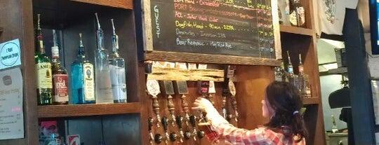 Carbondale Beer Works is one of Colorado Beer Tour.