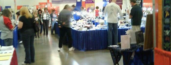 Sharonville Convention Center is one of Fav Cincinnati Landmarks.